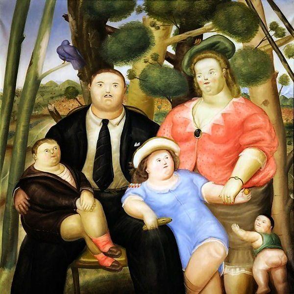 Obesidade Hereditária
