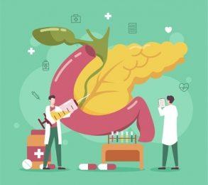 Cirurgia das Vias Biliares e Pâncreas