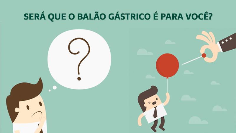 Balão Gástrico: será que vale a pena para você? Confira Aqui!