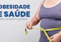 Caminhos contrários: obesidade e saúde não andam juntos
